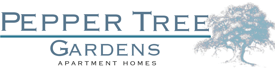 Pepper Tree Gardens Logo